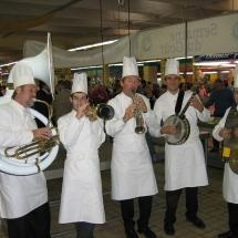 Orchestre Les Cuistots