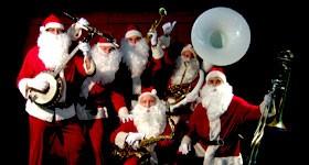 Le Gang des Pères Noël ©